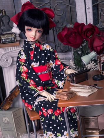 1/3 Clothes Girl Kimono for...