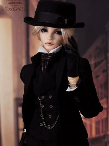 BJD Clothes [Classic Returns-Ⅰ] BOY Suit for SD/SD13/SD17/70CM Size Ball-jointed Doll