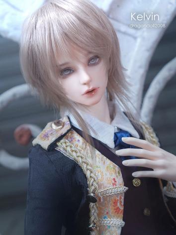 BJD Albert Boy 68cm Ball-jo...