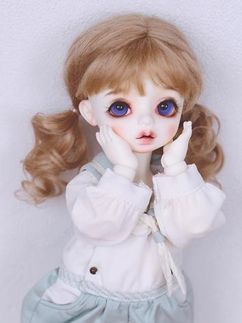 BJD Poggy 28cm Ball-jointed doll