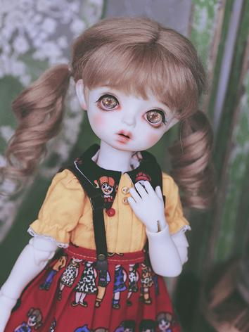BJD Bunny 28cm Ball-jointed doll