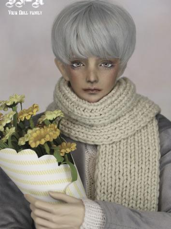 BJD Angier 70cm Boy Ball-jointed doll