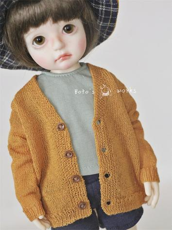 BJD Clothes 1/6 Boy/Girl Ca...