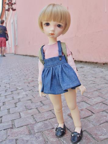 BJD Clothes 1/6 1/4 Girl Je...