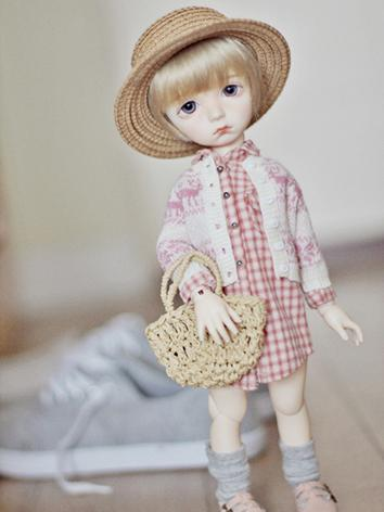 BJD Clothes 1/6 Girl Cardig...