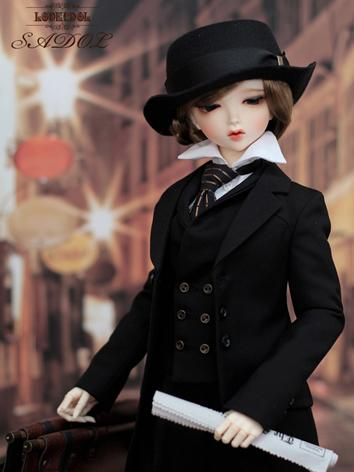 1/3 dress Girl Suit [Classic Returns-Ⅰ] for SD10/SD13/SD16 Ball-jointed Doll