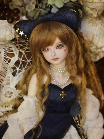 BJD Lilith 42.5cm Girl Ball-jointed doll