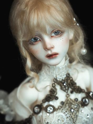 BJD Aglaia Girl 59cm Ball-j...