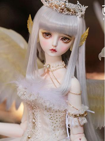 Limited 50 Fullsets BJD Yuan 56cm Girl Ball-jointed doll