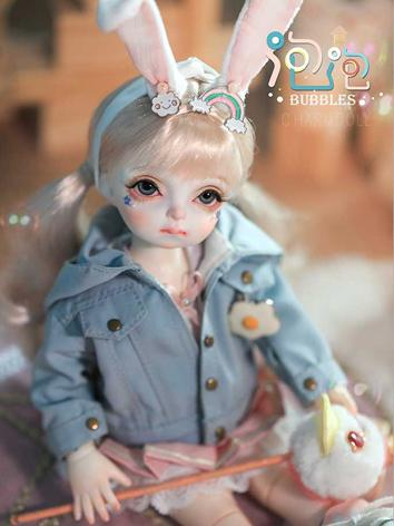 BJD Bubbles 26cm Ball-jointed doll