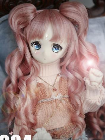 1/3 Wig 9-10inch Girl Wig P...