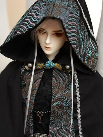 BJD Minglan Boy 72.5cm Ball-jointed Doll