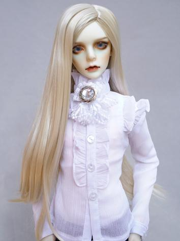 1/3 Wig Boy/Girl Light Gold...