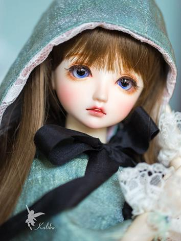 BJD KALIKA 42cm Girl Ball-j...