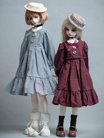 BJD Clothes Girl 1/4 size G...
