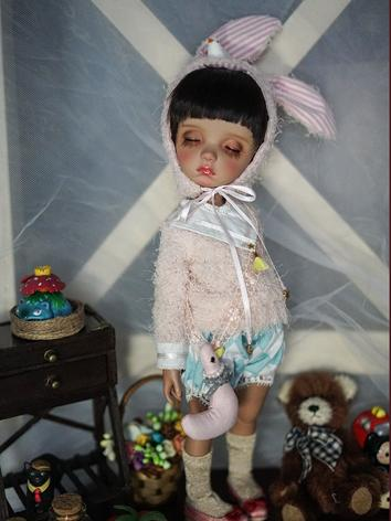 BJD Clothes 1/6 Cute Suit f...