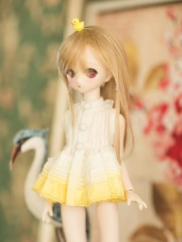 BJD Clothes Dress for YOSD/...