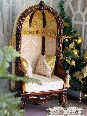 1/4 BJD Chair/Sofa for MSD ...
