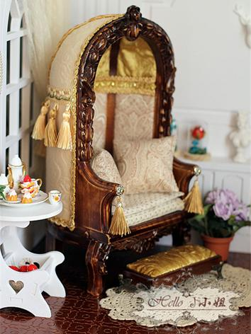 1/6 BJD Chair/Sofa for YSD ...