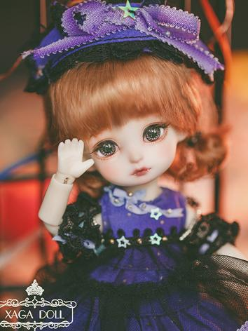 Limited Doll BJD 16CM Child...