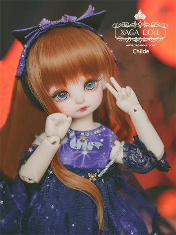 Limited Doll BJD 26CM Child...