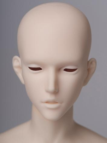 BJD Head LAW head RGM38 Bal...