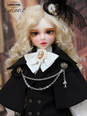 1/3 Outfits Girl Suit [Classic Returns-Ⅲ] for SD10/SD13/SD16 Ball-jointed Doll
