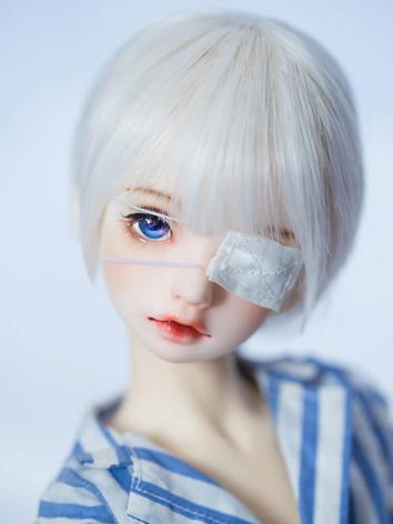 BJD Zoe 46cm Boy Ball-Joint...