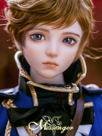 BJD Limited 60 Fullsets Messager Boy 64cm Boll-jointed doll