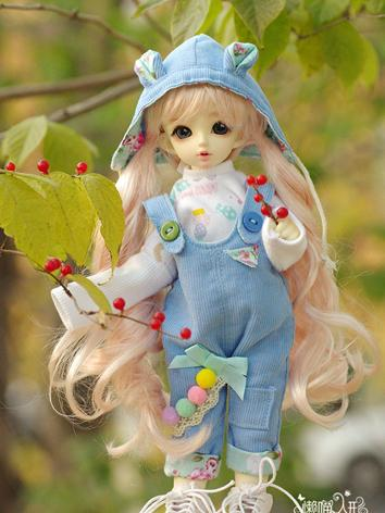BJD Clothes Girl/Boy Blue/G...