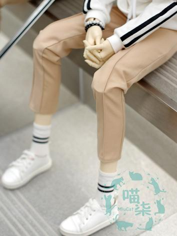 BJD Clothes Boy Trousers for SD17 Ball-jointed Doll