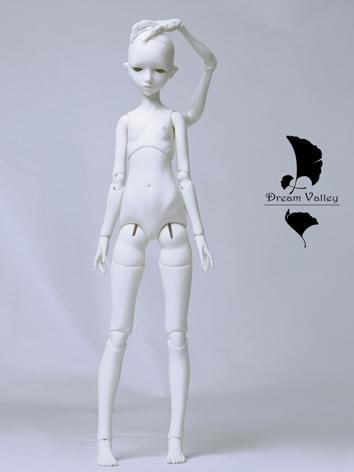 BJD 1/4 Special Female Body...