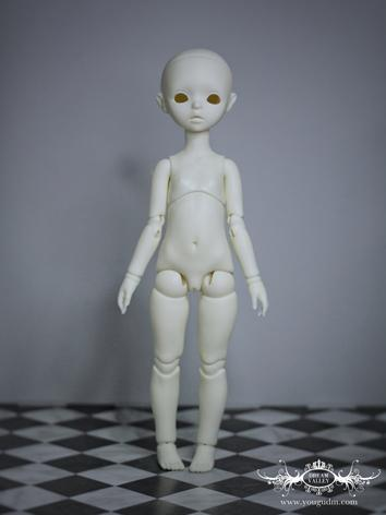 BJD 1/6 girl body B6-02 Bal...