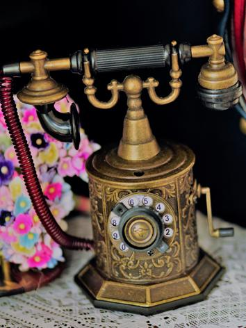 BJD Accessary Telephone for...