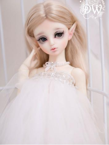 BJD Arlene 37cm Girl Ball J...