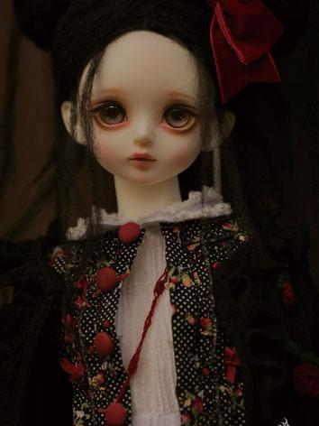 BJD Lychnis 56.5cm Girl Ball Jointed Doll