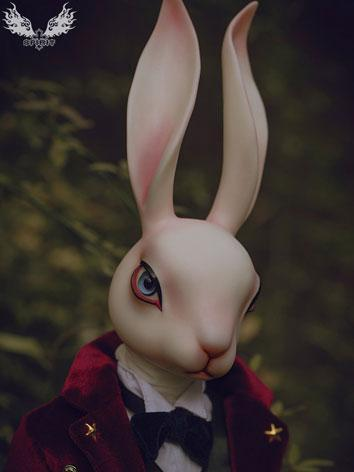 BJD Monsieur Lapin Ball Jointed Doll