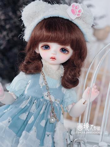 BJD DanDan 28.5cm Girl Ball...