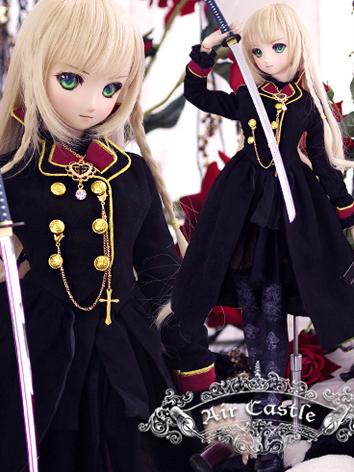 Limited BJD Clothes DD/SD10...