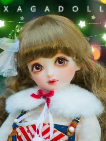 Limited 20 Sets BJD Puff Gi...