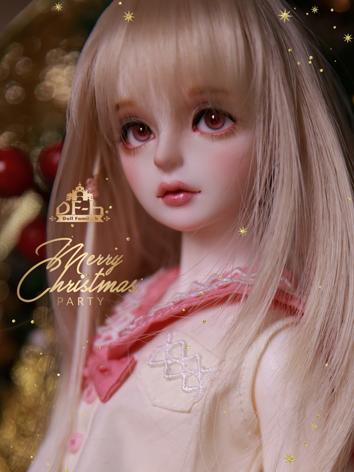 BJD 41cm Boy Chino Ball-jointed doll