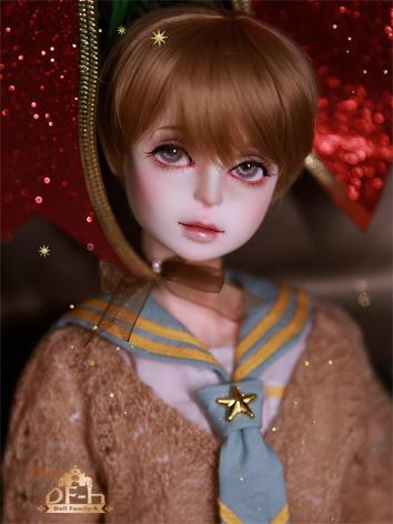 BJD 46cm Boy Carb Ball-jointed doll