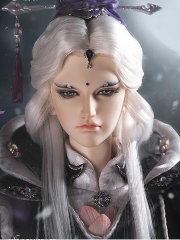Limited Time BJD Fullset Su...