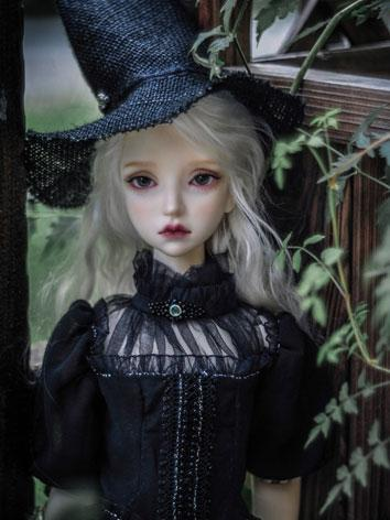 BJD Bruna 57cm Girl Ball-jointed Doll