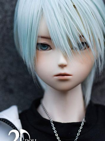 BJD MiRen 68cm Boy Ball-jointed doll
