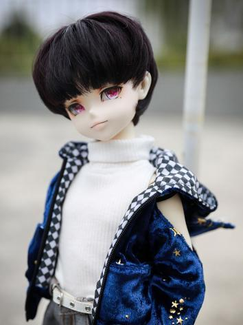 BJD Winter Solstice 43cm boy Ball-jointed doll