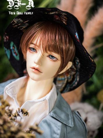 12% OFF BJD Youxi 70cm Boy Ball-jointed doll
