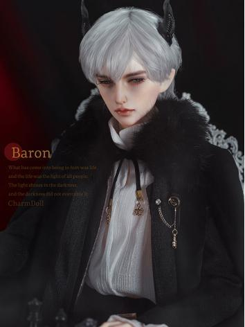 Baron Boy 71cm Ball-jointed...
