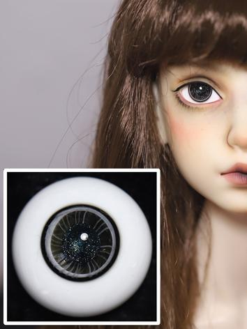 Eyes 14mm/16mm Eyeballs H-43 for BJD (Ball-jointed Doll)