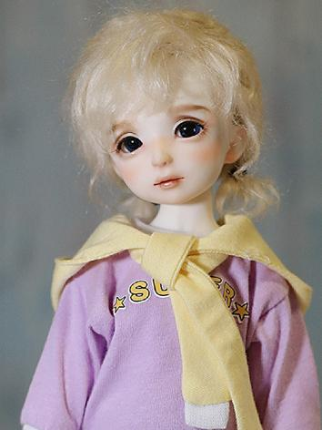 BJD 30cm Boy Qiqi Ball-jointed doll